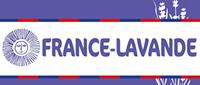 Producteurs France Lavande – Vente de lavande, lavandin, huiles essentielles, plantes aromatiques, fleurs séchées Logo